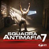 SAM 7 Colonna sonora