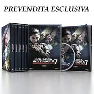 SAM 7 DVD Prevendita 02