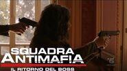 Squadra Antimafia, Il Ritorno del Boss - Riassunto della quinta puntata