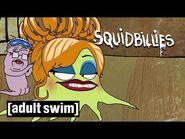 Rusty's new look - Squidbillies Preview - Adult Swim