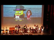 Squidbillies Live at Sea Outlaw Country Cruise 3