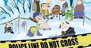 Police Line Do Not Cross!