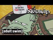 One of Us - Squidbillies - Adult Swim