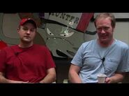 Squidbillies Season 6 - Behind the Scenes of Animation, Guest Stars, Music More