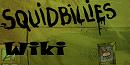 Squidbillies Wiki