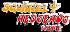 Squirrel and Hedgehog Wiki