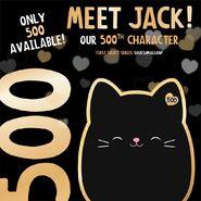 Jack promo