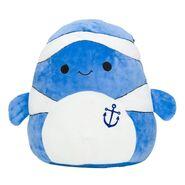Ricky Blue Anchor