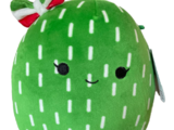 Cactus with Bow
