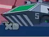 Foot Crusher Cruiser 5