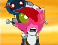 Thingy Licking Antauri
