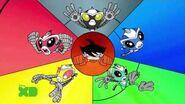 Super Robot Monkey Team Hyperforce Go! S1E02 Depths of Fear