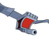 Fist Rocket 3