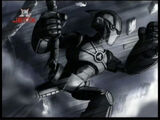 Prometheus Five