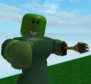 ZombieThumb