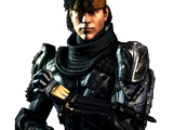 Takeda (Mortal Kombat)