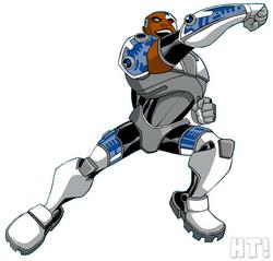 Cyborg CG Art.png