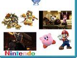 Super Smash Bros. Tourney