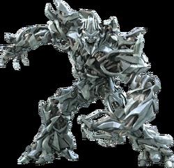 Megatron CG Art.png