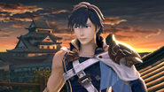 Chrom Fighter 3