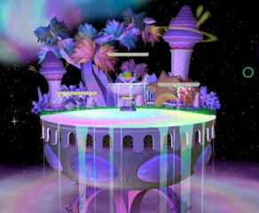 Dream Land: Fountain of Dreams