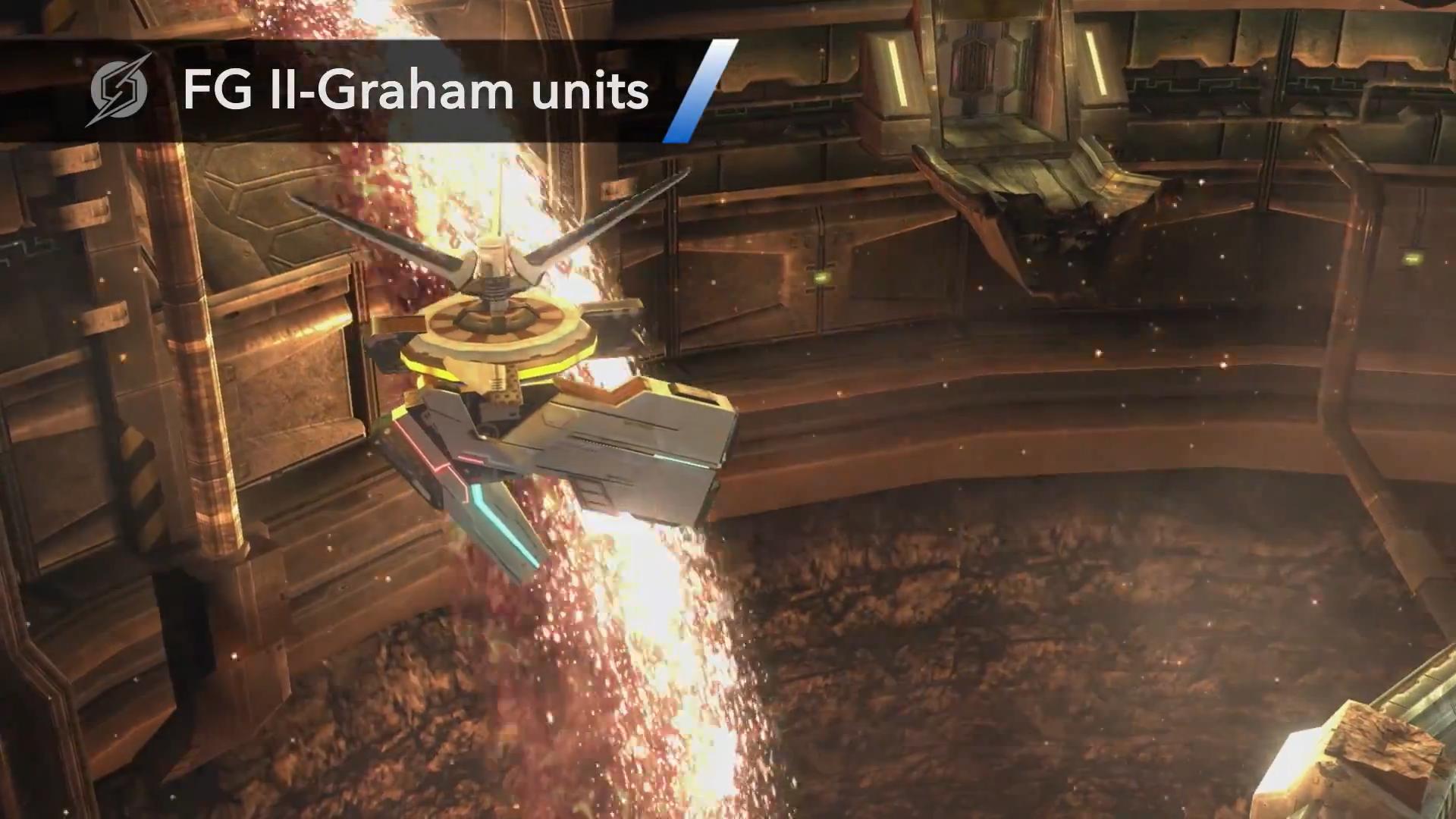 FG II-Graham