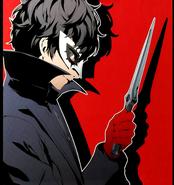 Rebel Knife