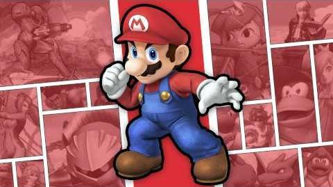 Paper Mario Medley