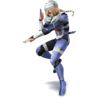 Sheik - Super Smash Bros. for Nintendo 3DS and Wii U.png