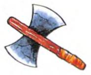 Axe Super Castlevania