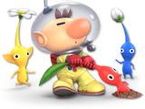 Olimar (Super Smash Bros. Ultimate)