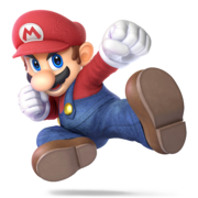 Mario - Super Smash Bros. Ultimate.png