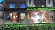 Metal Barrel (Wrecking Crew)