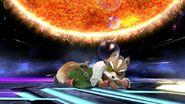 Star Fox Asleep