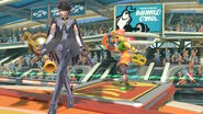 Bayonetta and min min by user15432 de33t7q
