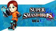 Nintendo Land Medley - Super Smash Bros
