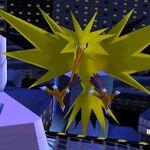Zapdos in Prism Tower.jpg