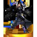 List of SSB3DS trophies/Bayonetta series