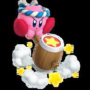 Kirby Hammer