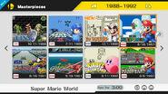 Wii U Masterpieces