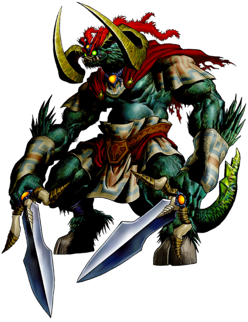 Ganon (Character)