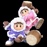Ice Climbers - Super Smash Bros. Ultimate