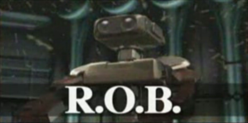 R.O.B. (Super Smash Bros. Brawl)
