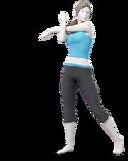 Wii Fit Trainer - Super Smash Bros. Ultimate.png