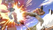 Kazuya Official Pic 3