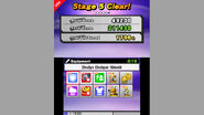 Results (3DS Version of Classic Mode)