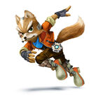 Fox Palette 05