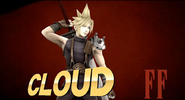 Cloud Victory SSB4