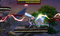 Lucina Criticcal Hit