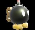 Bomb Omb Model SSBU